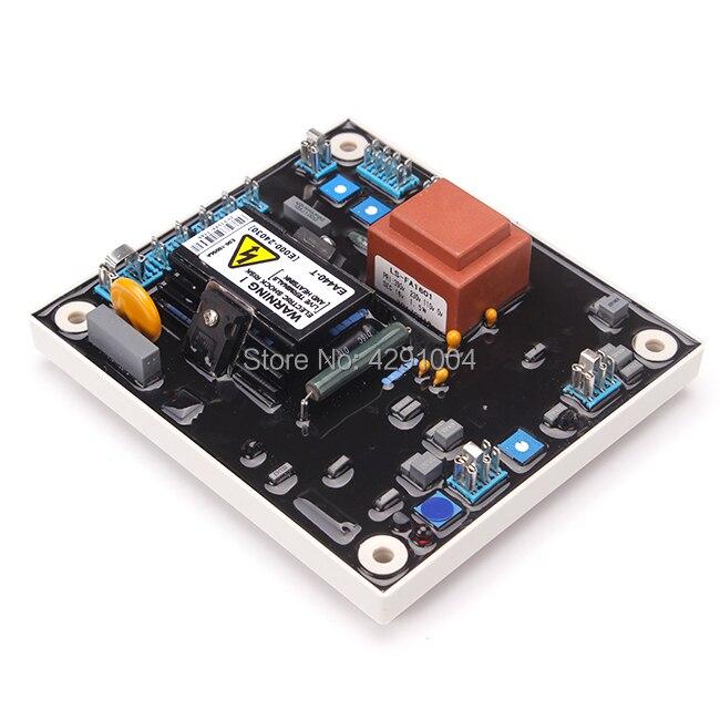 Match KUTAI AVR Auto Voltage Regulator EA440-T for brushless generator match brushless generator 20kva voltage regulator avr r250