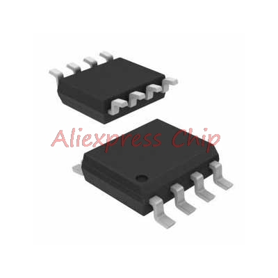 <font><b>10pcs</b></font>/lot <font><b>SN65HVD230</b></font> SN65HVD230DR VP230 SOP-8 CAN bus transceiver new original laptop chip In Stock image