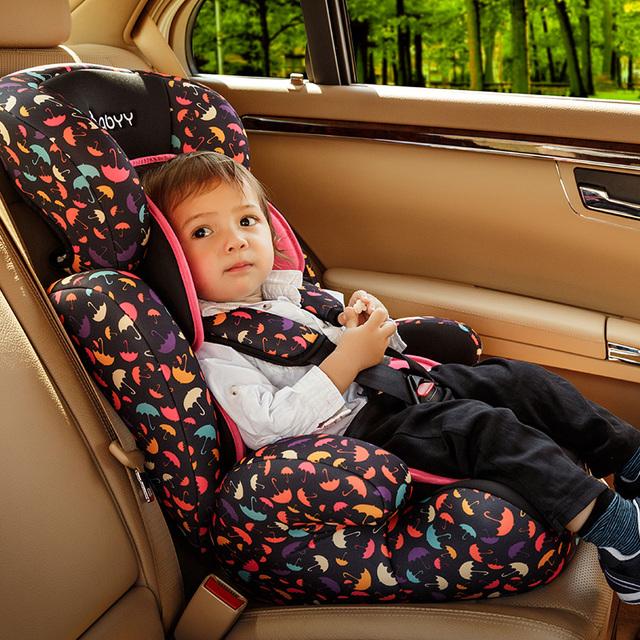 Assento de segurança para crianças ISOFIX carro 3C de 9 meses 3-12 meses anos de idade do bebê bebê criança