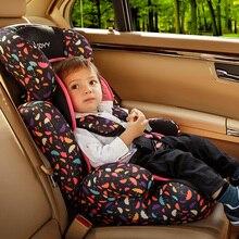 Child safety font b seat b font font b car b font ISOFIX 9 months 3