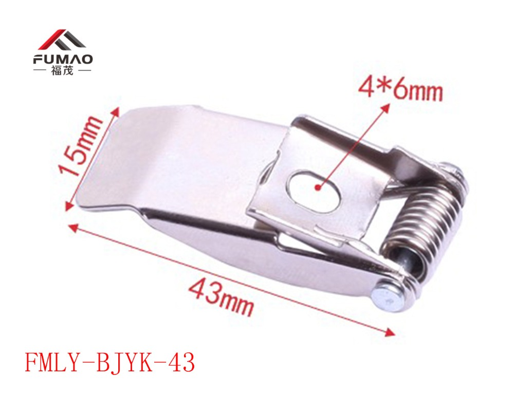 Manufacturer lighting fixture spring clip for LED panel in Springs from Home Improvement