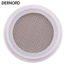 DERNORD 20 сетка санитарная прокладка, зажим на сантехническую трубу »-4» 1,5 PTFE уплотнение полосы, экран из нержавеющей стали