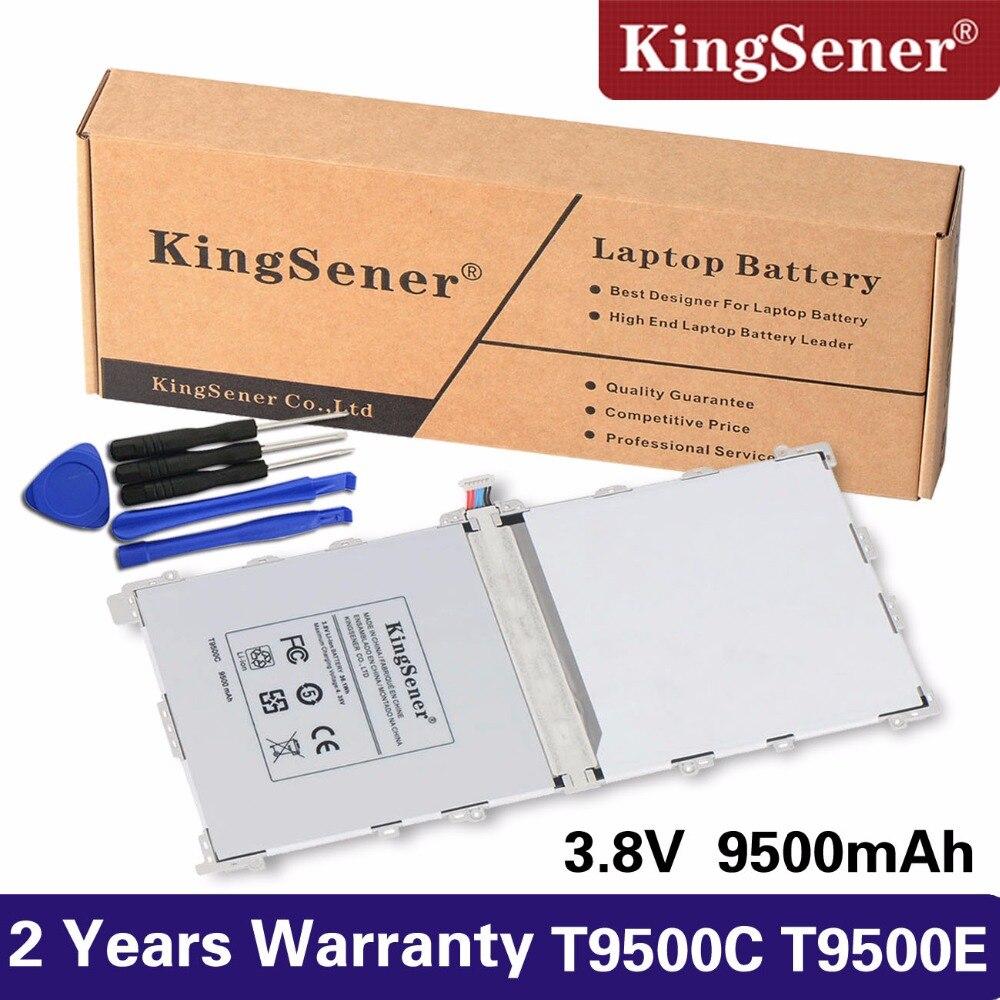 "OEM T9500C Samsung Galaxy Tab Pro 12.2/"" Battery SM-T900 T905 SM-P900 P901 P905"