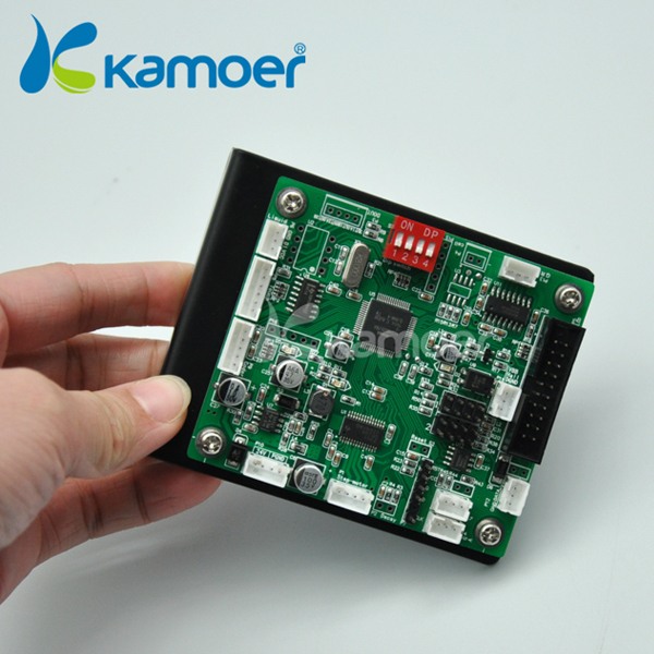 Kamoer driver board for KDS/ KAS/ KCS-stepper motor Pump 4h 0bh01 a10 driver board