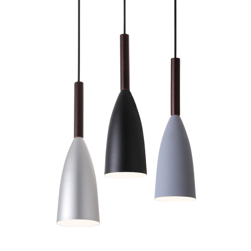 Modern Pendant Lighting Fixture Nordic E27 Hanging Lamp Suspension Luminaire for Kitchen Counter Top Bedroom Bed Dining RoomModern Pendant Lighting Fixture Nordic E27 Hanging Lamp Suspension Luminaire for Kitchen Counter Top Bedroom Bed Dining Room
