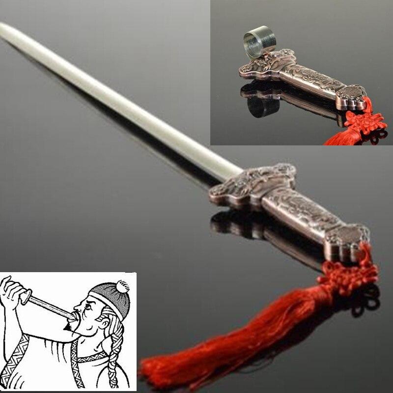 Super avalant épée bouche épée mentalisme Illusions étape tours de magie pour magicien professionnel comédie accessoires magiques livraison gratuite