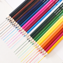 Children's color lead painting pencil set graffiti color pencil male and female students drawing learning stationery