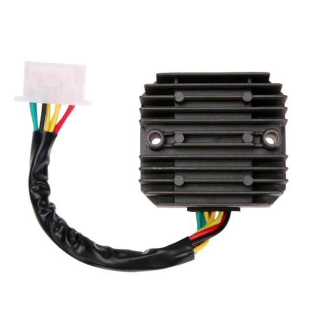 Motorcycle Voltage Regulator Rectifier 3 Phase Full Wave