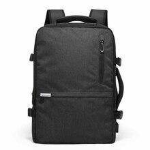 Laptop Backpack Bag Men Women 40L 17 15.6 Inch Notebook Backpacks Outdoor Travel Large Men's Bagpack Male Man Business Back Pack все цены
