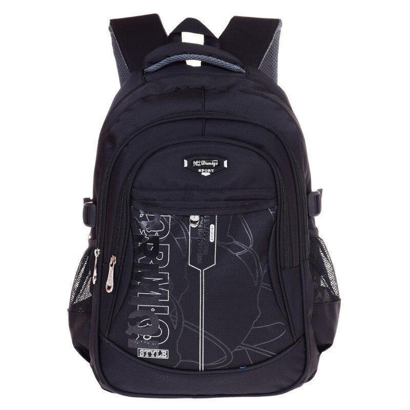 Waterproof Children School Bags For Boys&girls Large Capacity Schoolbags Primary School Backpacks Mochila Infantil Birthday Gift