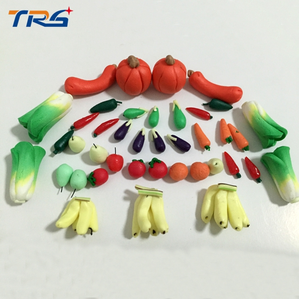 architectural small size simulation fruit artificial fake vegetables model didactical doll 100pcs/lots free shipping