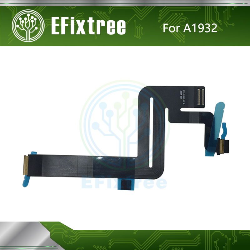 821-01833-02 Late 2018 Year New <font><b>A1932</b></font> <font><b>Trackpad</b></font> Flex Cable For Macbook Air Retina 13.3