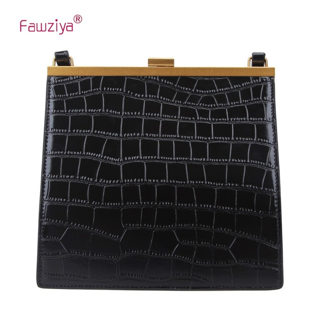 ee62b74ee3 Aliexpress.com : Buy Fawziya Crossbody Bags For Women Snake Pattern Purses  And Handbags from Reliable Top-Handle Bags suppliers on Fawziya Official ...