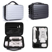 Newest EVA Hard Shell Portable Travel Bag Carrying Case For FIMI X8 SE Drone RC Parts Accessories Waterproof Storage