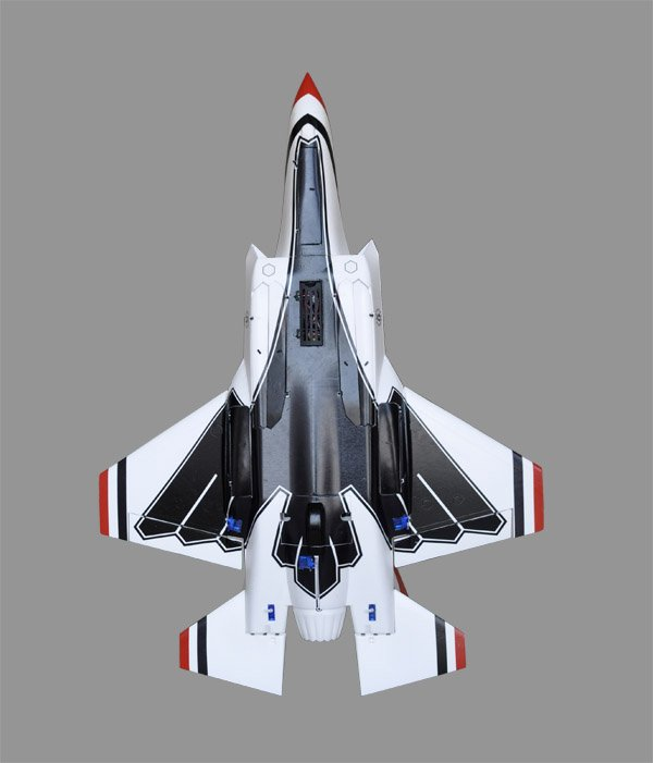 US $512 0 |F35 RTF fighter RC Electric EDF Jet Plane airplane ducted fan  model aircraft-in Toys & Hobbies on Aliexpress com | Alibaba Group