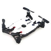 In stock JJRC H49 H49WH RC Mini Drone with 720P HD Wifi FPV Camera Helicopter RC Drones One Key Return Altitude Hold VS H37