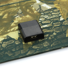 6W Solar Panel Portable Charger
