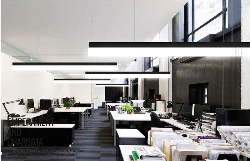 Pendant Light For Office Meeting Room