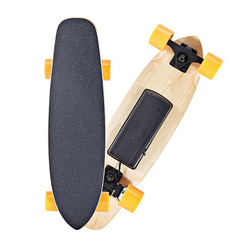 Hoverboard Four wheels Electric scooter Gyroscoot scooter electric skateboard oxboard...