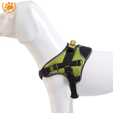 Здесь можно купить  My pet Reflective Nylon Professional Harness Vest Big Dog Outdoor Training Harnesses Chest Straps Pet products Puppy VC-OHC12002  Pet Products