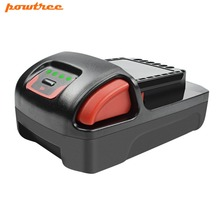 Powtree For Ingersoll 20V 2000mAh BL2022 Rechargeable Battery Replacement IQV20