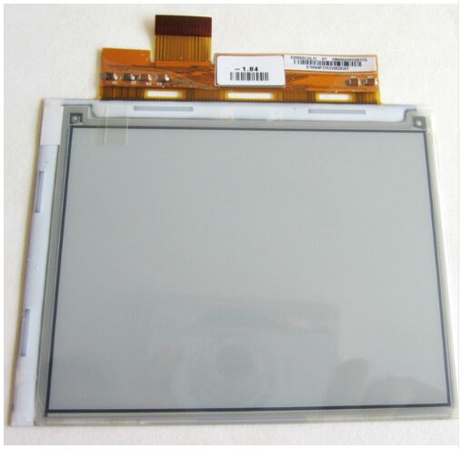 New 5 inch ED050SC3 LF Ebook screen Electronic ink display For Pocketbook 360 PRS 300 Pocketbook