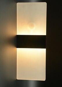 Image 3 - Feimefeiyou 6W 29cm PIR 모션 탐지기 + 빛 센서 lampada Led 빛 적외선 인간의 신체 유도 램프 벽 램프