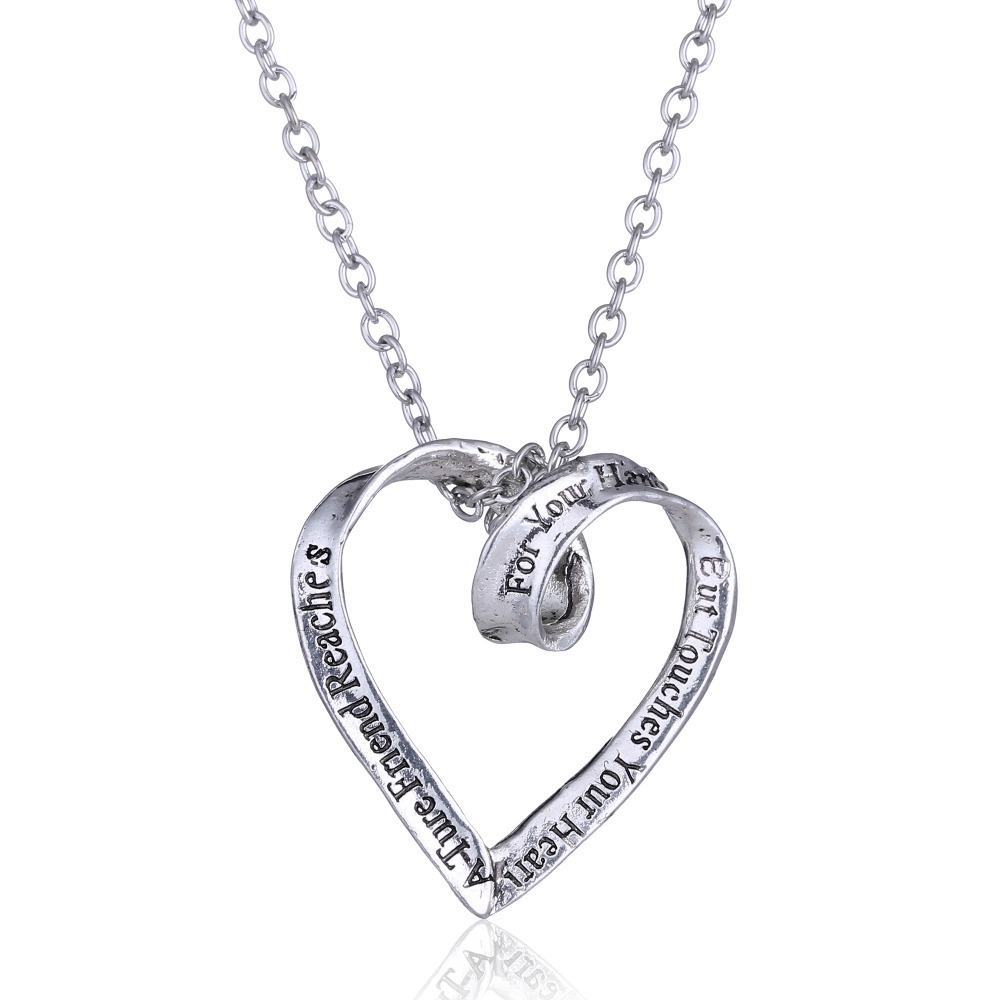 charles tag puzzle b necklace chelsea sterling love piece silver