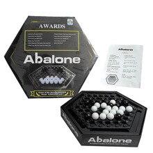 Abalone настольные игры, игра-головоломка, шахматы, настольные игры для родителей и детей, головоломка, шахматы, сборная доска, головоломка, настольная игра, Вечерние игры