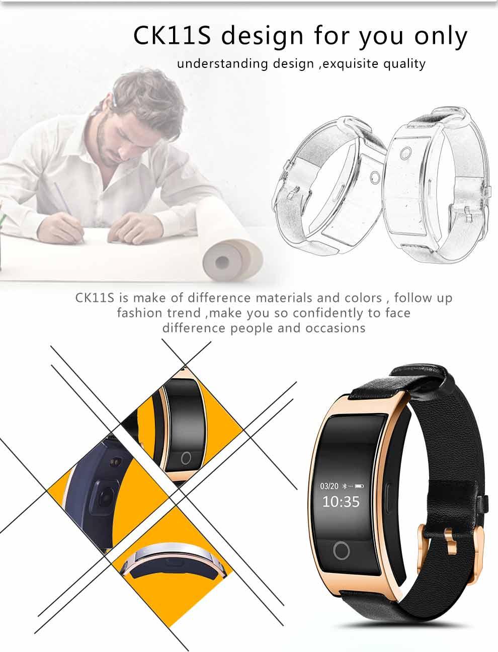 CK11S Smart Band Blood Pressure Heart Rate Monitor Wrist Watch CK11S Smart Band Blood Pressure Heart Rate Monitor Wrist Watch HTB1 P3VQFXXXXc XpXXq6xXFXXXU