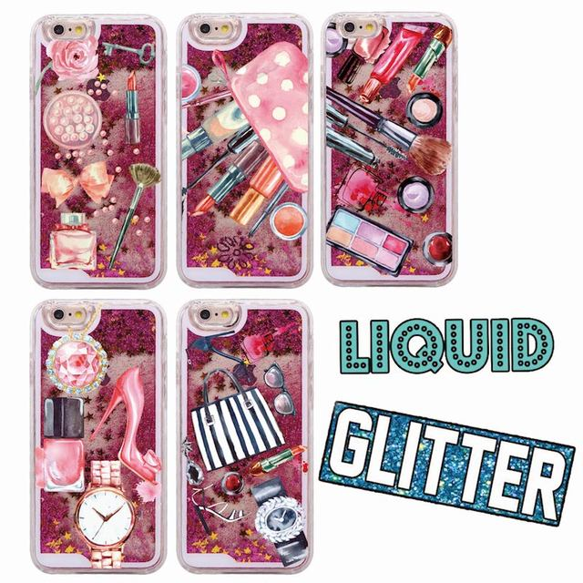 coque iphone 7 makeup