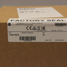 1756-PB75 1756PB75 PLC Controller,New & Have in stock