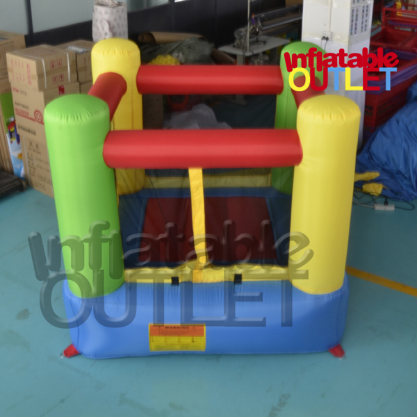 Mini Inflatable Bouncer Bounce House For Residential Use