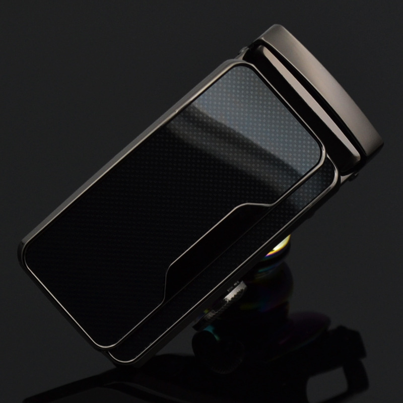 3.5cm Width Mens Belt Buckle Head High-Grade Alloy Buckle Designer Mens Belts Luxury Waist Belt Buckle CE25-1113