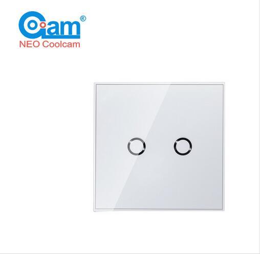 Z-wave Smart Socket eletrical power Plug control home appliances Wireless Smart Remote Control Light Switch smart home z wave wireless switch module two relays