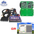 KESS V2 V2.30 KESS 4.036 HW V4.036 MASTER OBD2 Manager Tuning Kit No Token Limitation ECM Titanium Software ECU Chip Tuning Tool