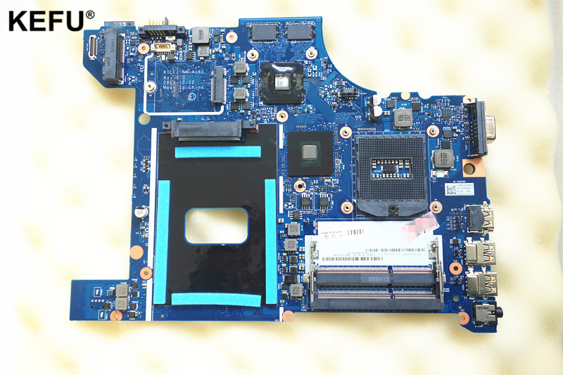 System mainboard fit For Lenovo Edge E540 Motherboard AILE2 NM-A161 HM86 Video Card onboard,perfect itemSystem mainboard fit For Lenovo Edge E540 Motherboard AILE2 NM-A161 HM86 Video Card onboard,perfect item