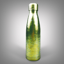 Tikungfu Titanium Thermos Vacuum Flask Bottle 500 ml Drink Ware Coke Outdoor Hiking Travel Fashion Portable Frosted Lemon