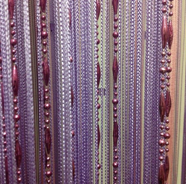 300*300 cm perle rideau ligne rideau intérieur décoratif rideau haut de gamme hôtel livraison gratuite-in Rideaux from Maison & Animalerie    1
