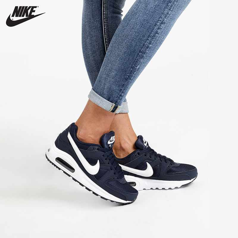Nike Air Max Command Women's Shoes (trainers) In Blue Lyst