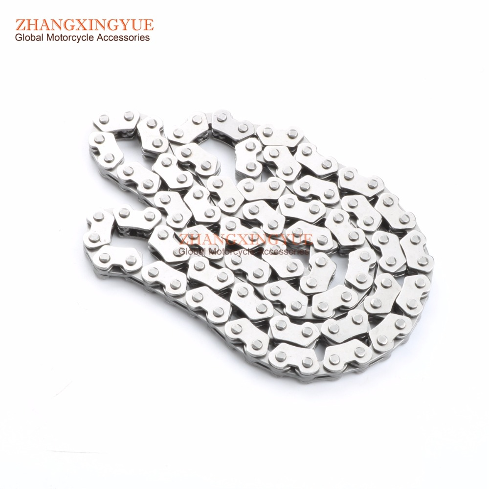 2*3 100L CAM TIMING CHAIN for DERBI 125 Rambla 250 Rambla