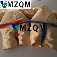 MZQM free shipping Halloween dress suit men stage game show adult Japanese Sumo suit