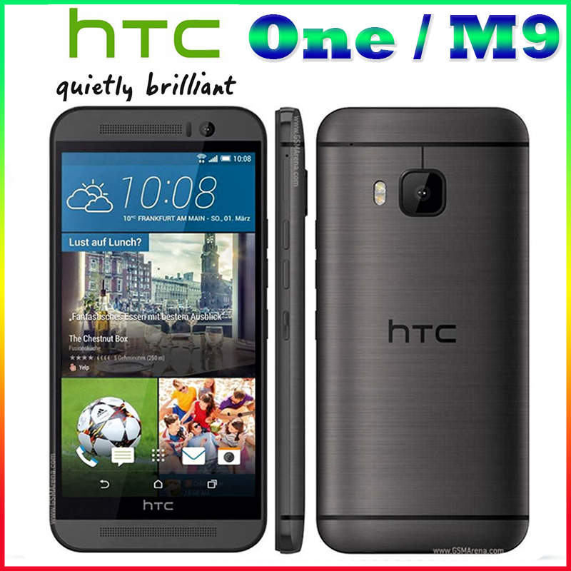 M9 Unlocked HTC ONE M9 Mobiles