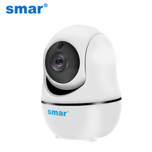 Full HD 1080p беспроводная домашняя охранная ip-камера ICSee APP двухсторонняя аудио Детский Монитор Wifi камера ИК ночного видения камера видеонаблюдения