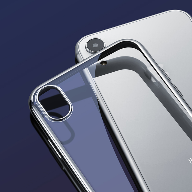 Luxury iPhone Protective Case