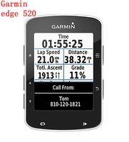 Garmin Edge 520 велосипед GPS Велоспорт Велосипедные компьютеры GPS поддержкой крепление дорога/MTB велосипед руль Garmin Edge 520