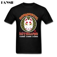 Novelty Heavy Metal Babymetal Rock N Roll Tshirt Men Custom Cotton Short Sleeve Men Shirt Brand