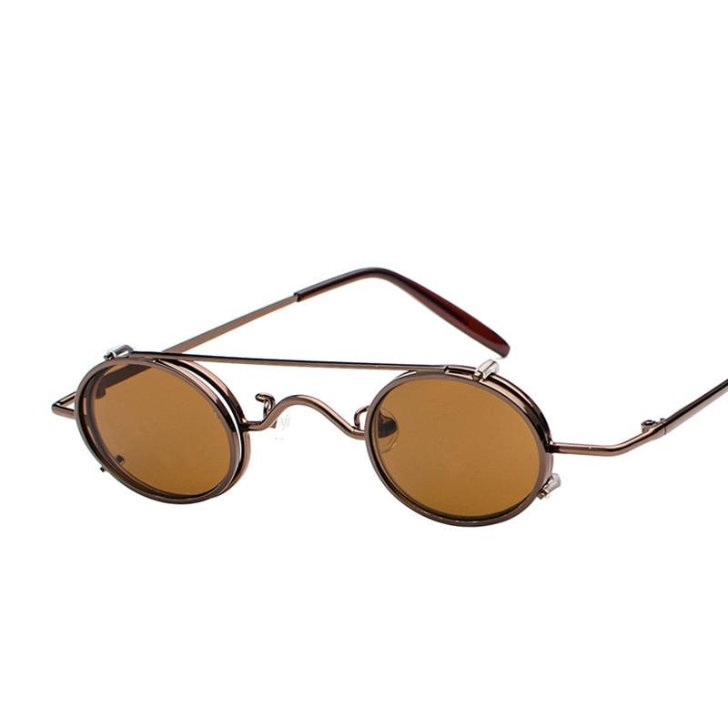 Vintage Designer Sunglasses 2018 Classic Sun Glasses For Men And Women Clip On Fashion Eyewear Unisex Stylish Sunglass UV400