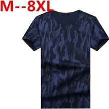 10xl 9xl 8xl 7xl 6xl t-shirt männer marke clothing sommer gestreiften t-shirt männlichen casual t-shirt mode herren kurzarm plus größe
