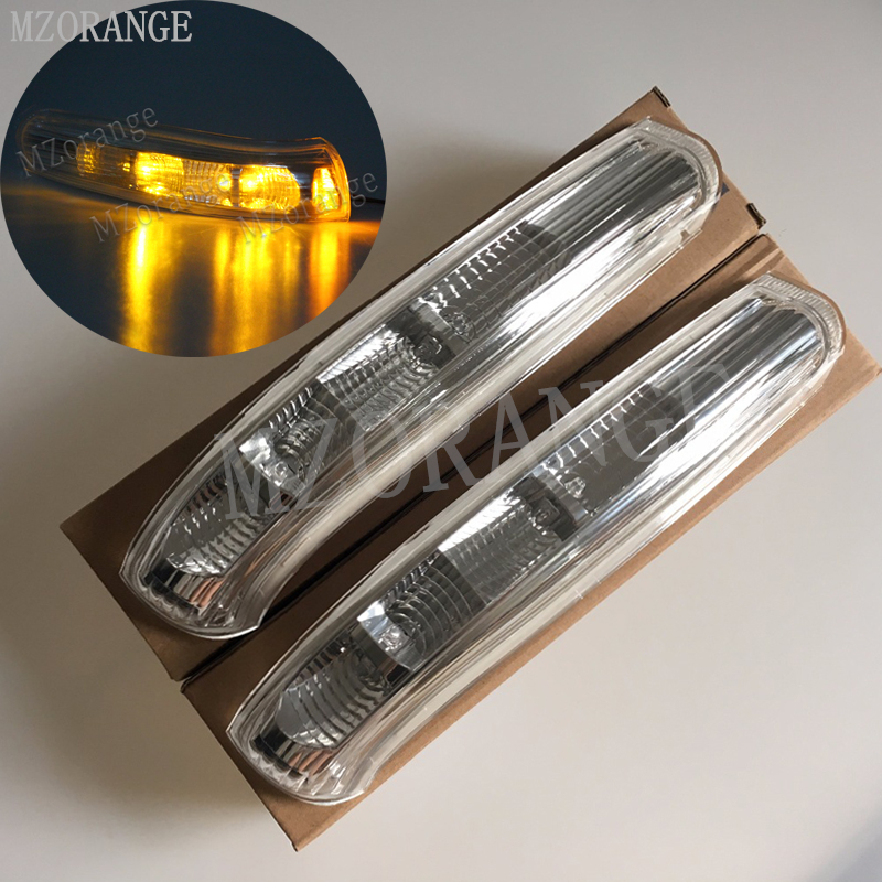 High Quality For Chevrolet Captiva 2011 2012 2013 2014 Car Rear View Mirror Turn Signal Light Side Mirror LED Lamp car-styling left and right car rearview mirror light for mercedes benz w164 gl350 gl450 gl550 ml300 ml350 turn signal side mirror led lamp